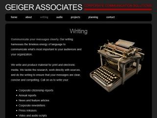 Website design for small businesses in Dallas