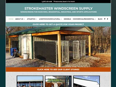 website for manufacturing