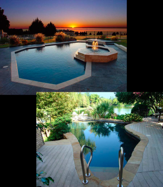 Landscape and Real Estate photography in Dallas