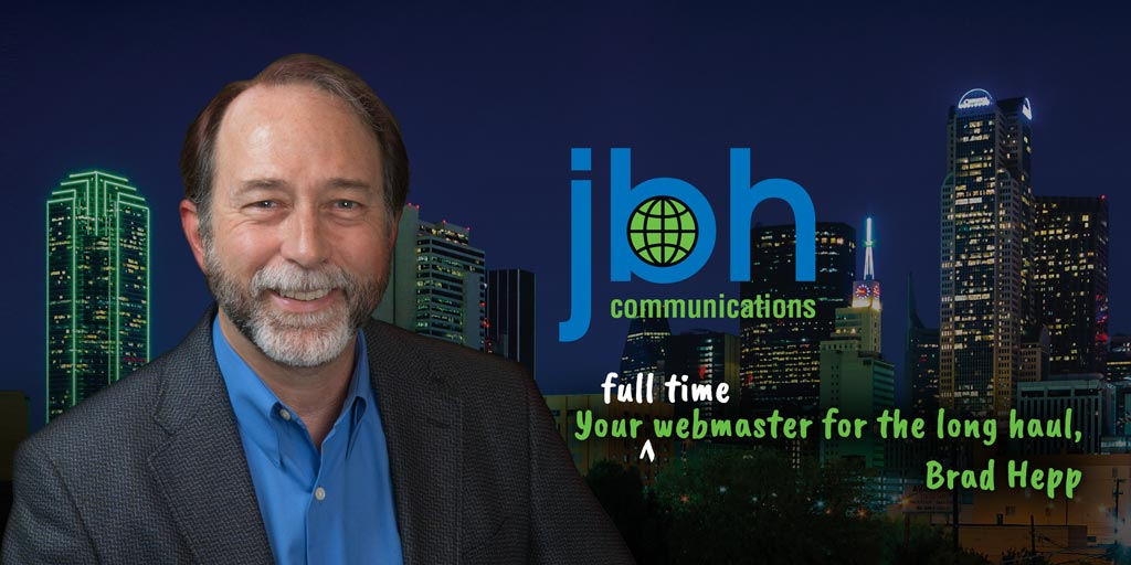 JBH Communications Transitions to Full Time