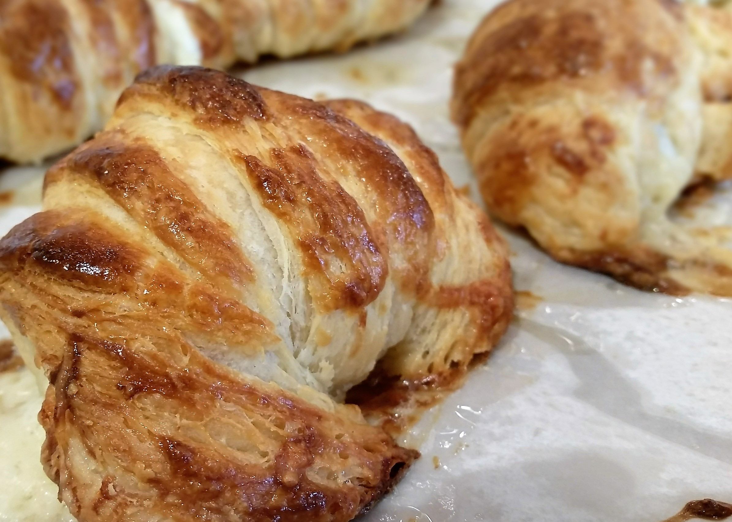 buttery-croissant-out-of-the-oven